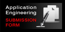 Application Engineering Submission Form